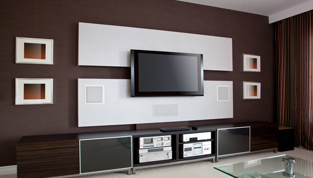 Home Theater Systems from Satellite TV & Sound in Houston, Texas